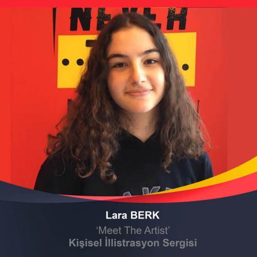 Lara Berk