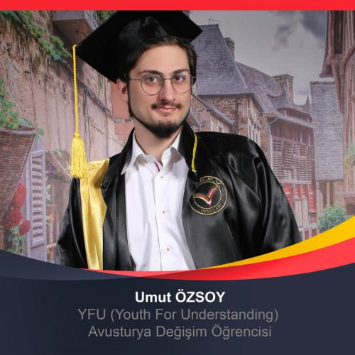 Umut Özsoy